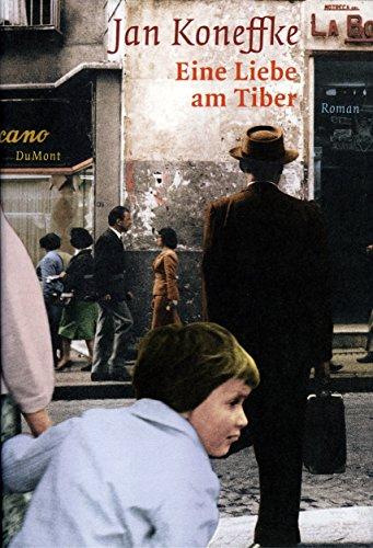 9783832178635: Eine Liebe am Tiber