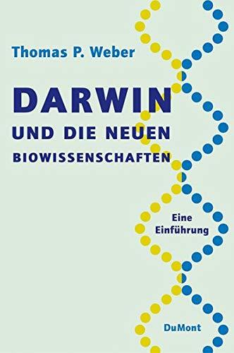 9783832179236: Darwin und die neuen Biowissenschaften