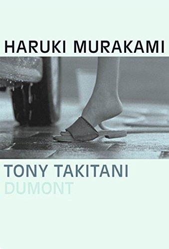 9783832179359: Tony Takitani: Die Erzählung zum gleichnamigen Film