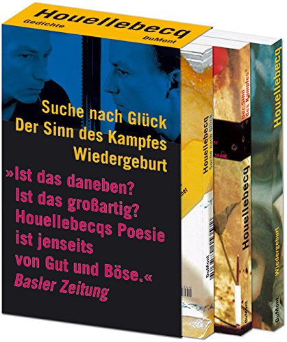 Suche nach Glück. Der Sinn des Kampfes. Wiedergeburt (9783832179762) by [???]