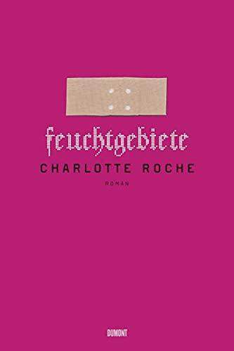 9783832180577: Feuchtgebiete (Wetlands in German)