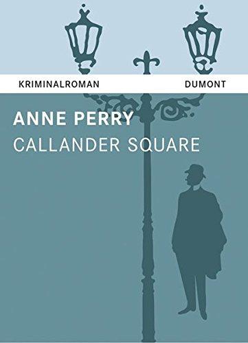 9783832183523: Callander Square