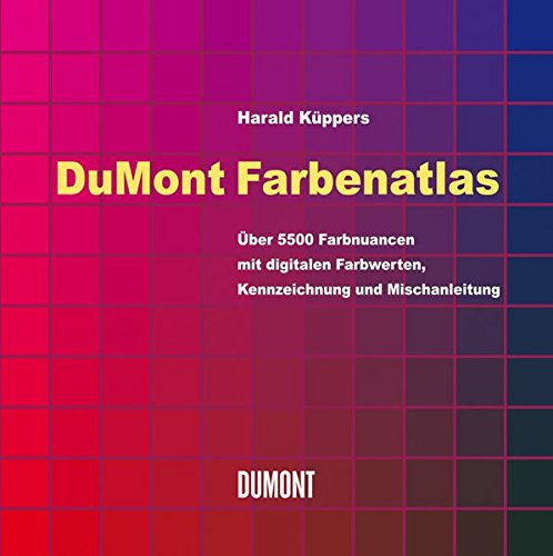 9783832190194: DuMont's Farbenatlas