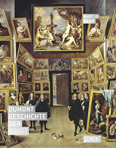 DuMont Geschichte der Kunst: Martin Kemp