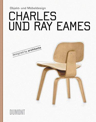 9783832190309: Charles & Ray Eames: Objekt- und Möbeldesign