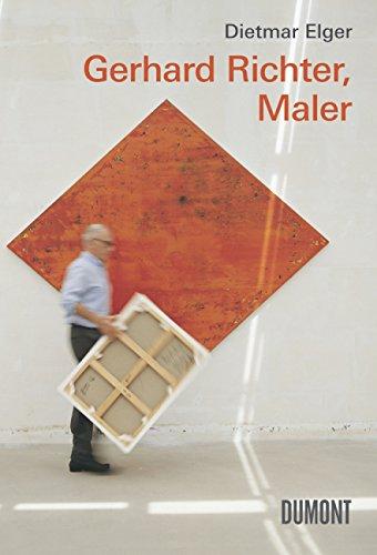 9783832190651: Gerhard Richter. Maler