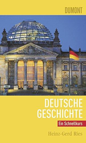 9783832191795: Schnellkurs Deutsche Geschichte