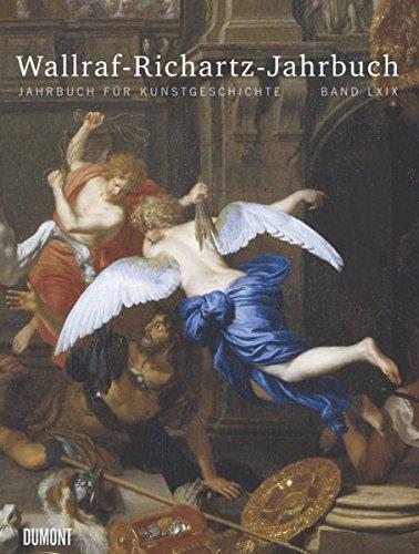 Wallraf-Richartz-Jahrbuch LXIX / 2008