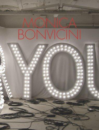 9783832192211: Monica Bonvicini