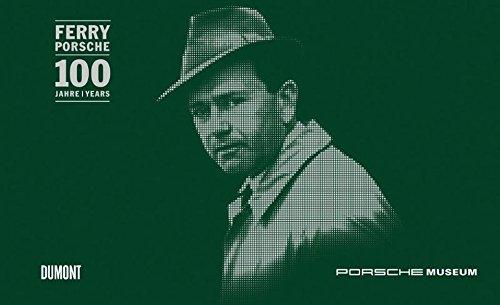 9783832192754: Ferry Porsche: 100 Years