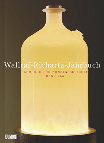 Wallraf-Richartz-Jahrbuch 2009: Elizabeth E. Barker