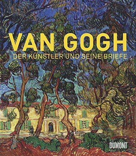 9783832193126: Van Gogh: Der K�nstler und seine Briefe