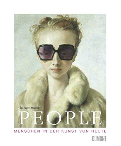 9783832193188: People: Menschen in der Kunst von heute