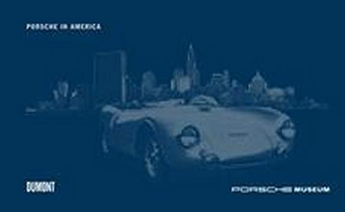 9783832193249: Porsche in America