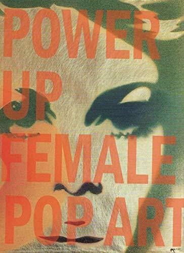 9783832193553: Power Up. Female Pop Art