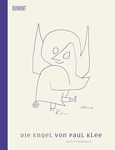 9783832193959: Die Engel von Paul Klee