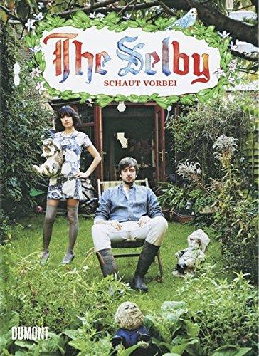 9783832194154: The Selby schaut vorbei