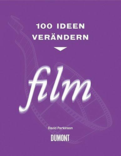 100 Ideen verändern: Film: Parkinson, David