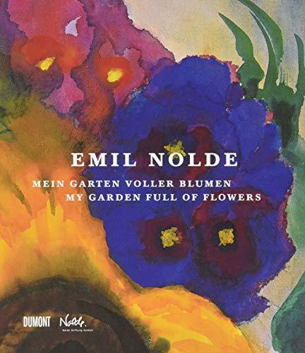 9783832194833: Emil Nolde: My Garden Full of Flowers