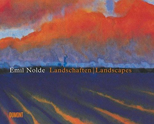 9783832194888: Emil Nolde. Landschaften / Landscapes (dt./engl.)