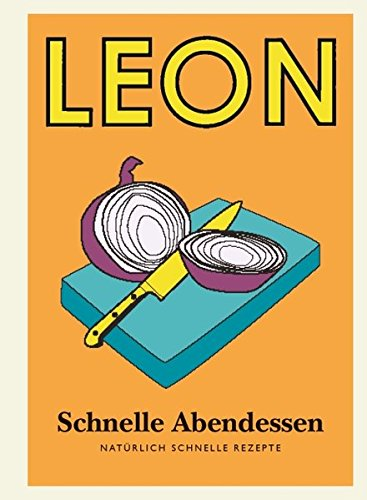 9783832194970: Leon Mini