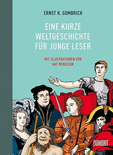 9783832196530: Eine kurze Weltgeschichte für junge Leser