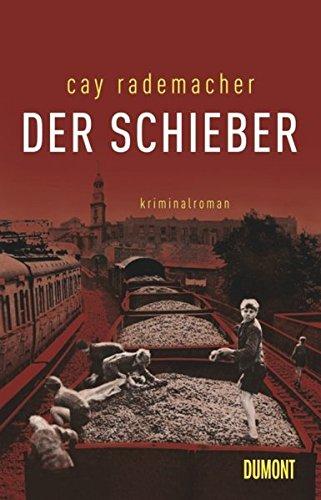 9783832196875: Der Schieber