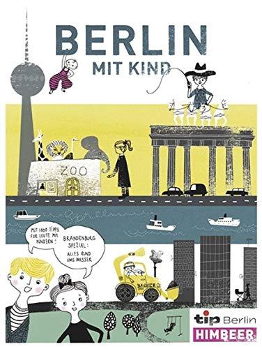 9783832196936: Tip, Berlin mit Kind 2012/2013