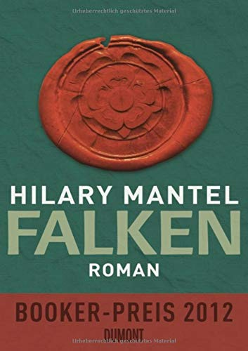 Falken (3832196986) by Hilary Mantel