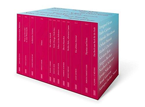 Das Buch für die Stadt