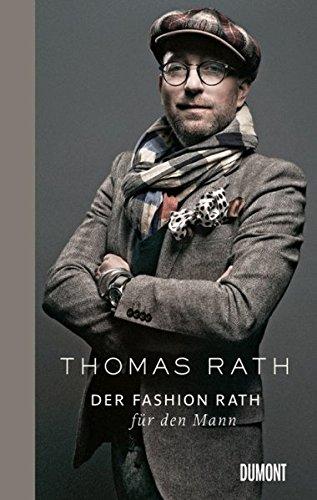 9783832197209: Der Fashion Rath für den Mann