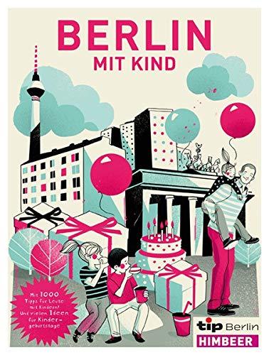 9783832197360: Berlin mit Kind