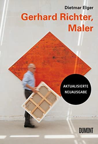 9783832199425: Gerhard Richter, Maler