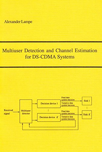 Multiuser Detection and Channel Estimation for DS-CDMA Systems: Alexander Lampe