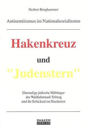 9783832230951: Antisemitismus im Nationalsozialismus - Hakenkreuz und