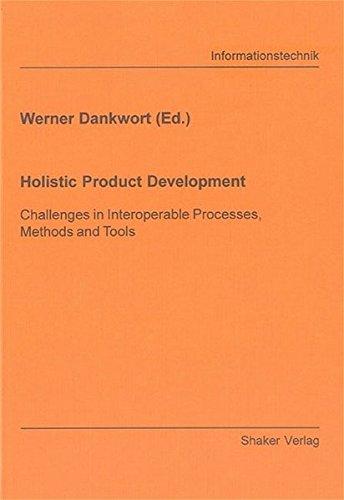 Holistic Product Development: Werner Dankwort