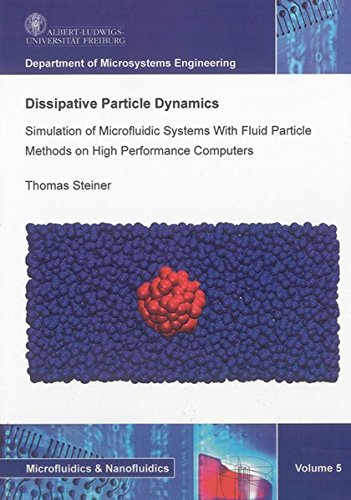 Dissipative Particle Dynamics: Thomas Steiner