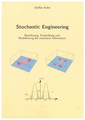 9783832291884: Stochastic Engineering