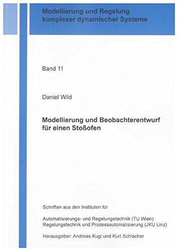 Modellierung und Beobachterentwurf für einen Stoßofen: Daniel Wild