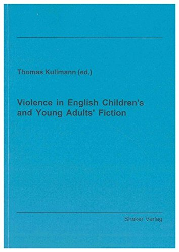Violence in English Children's and Young Adults' Fiction