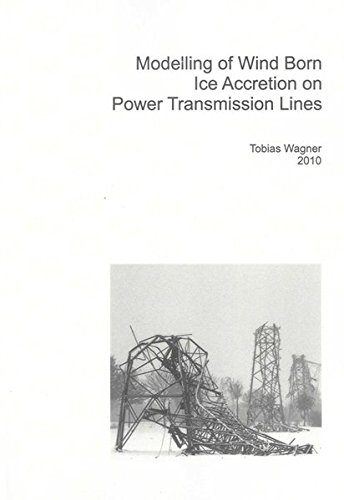 Modelling of Wind Borne Ice Accretion on Power Transmission Lines: Tobias Wagner