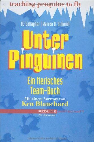Unter Pinguinen: Warren H. Schmidt