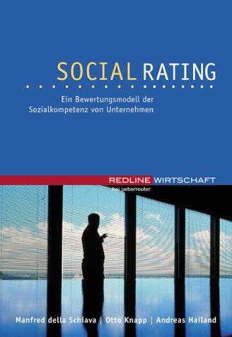 9783832308766: Social-Rating