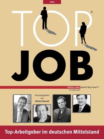 9783832310653: Top Job 2004.