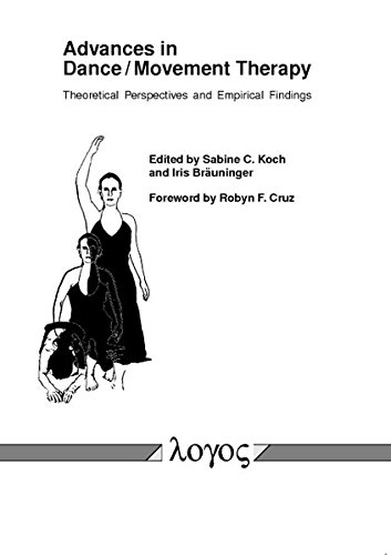 9783832512378: Advances in Dance/Movement Therapy: Theoretical Perspectives and Empirical Findings