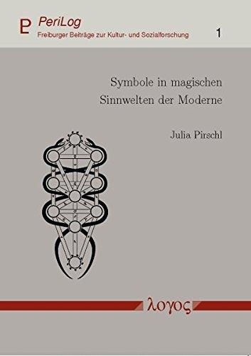 9783832520618: Symbole in magischen Sinnwelten der Moderne
