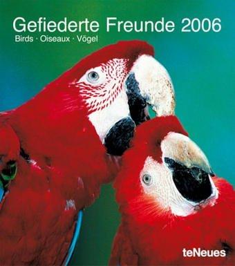 9783832705442: Calendrier 2005 : Birds