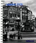 9783832712907: London 2006 Engagement Calendar