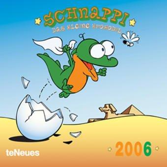 9783832715137: Schnappi, das kleine Krokodil 2006.