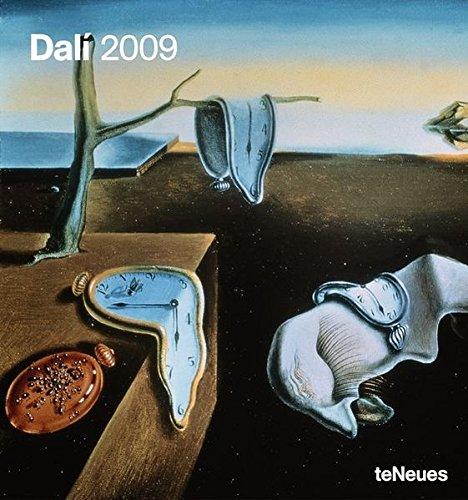 2009 Dalà Poster Calendar